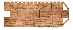 каньон невада, альта-профиль, фасадные панели, цокольный сайдинг