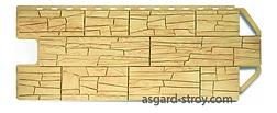 каньон монтана, альта-профиль, фасадные панели, цокольный сайдинг