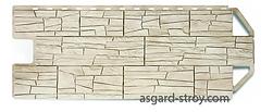каньон колорадо, альта-профиль, фасадные панели, цокольный сайдинг