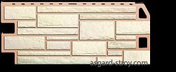 камень белый, альта-профиль, фасадные панели, цокольный сайдинг