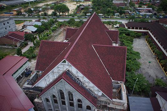2014 ID Onduvilla SANTA MARIA CHURCH