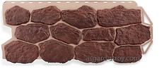бутовый камень, датский, альта-профиль, фасадные панели, цокольный сайдинг