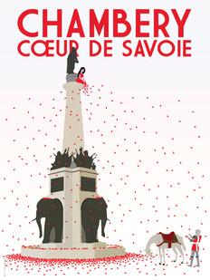 Chambery Coeur de Savoie - Roch ROBAGLIA
