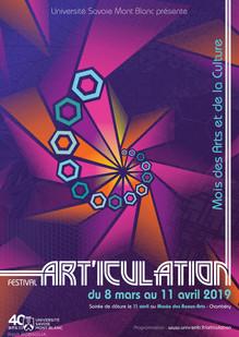Articulation - Roch ROBAGLIA