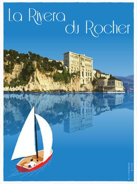 La Rivera du Rocher - Roch ROBAGLIA