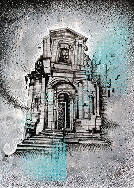 Chapelle Vaugelas - Roch ROBAGLIA & GRAFFMATT