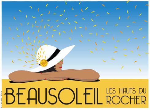 Beausoleil - Roch ROBAGLIA