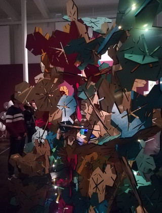 Rémanence, Musée des Beaux Arts - Orh 2019