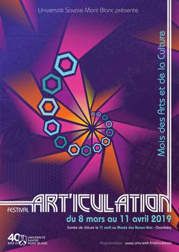 ART'iculation - ORH 2019