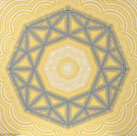 Nuances de jaune - Roch ROBAGLIA