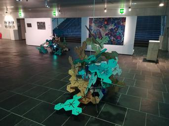 Rémanence, Cité des Arts - Orh 2019