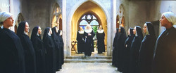 Sound of music LIVE opening scene
