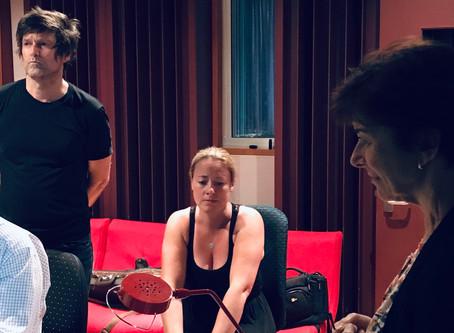 Recording madness