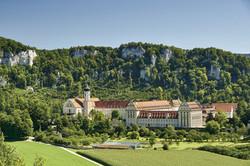 Fewo Mengen Umgebung Kloster Beuron