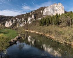 Fewo Mengen Umgebung Donautal2
