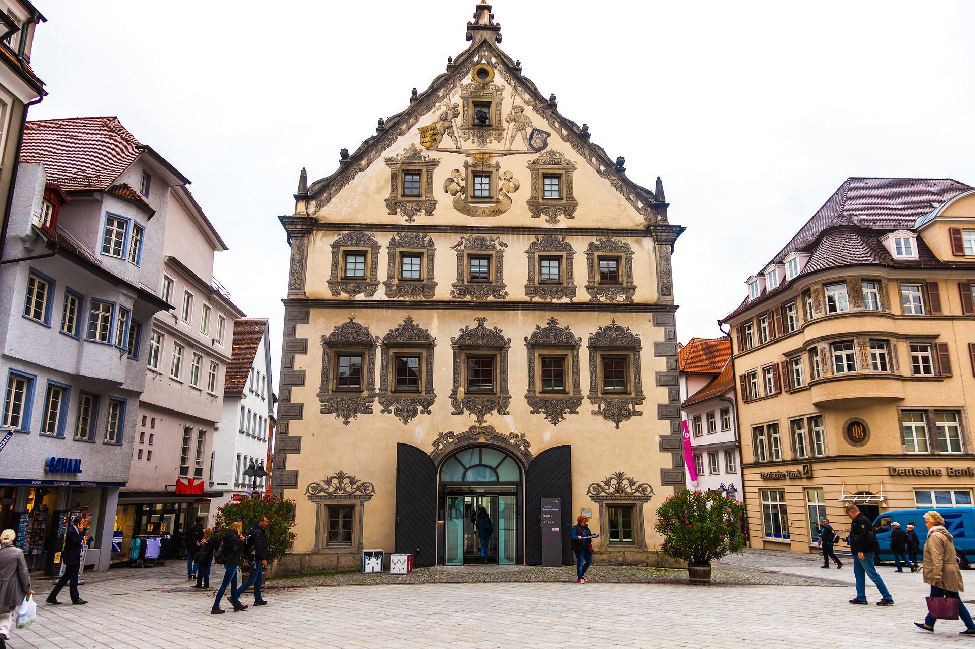 Fewo Mengen Umgebung Ravensburg