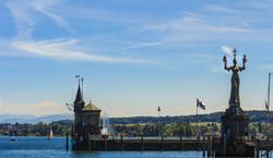 Fewo Mengen Umgebung Konstanz Hafen