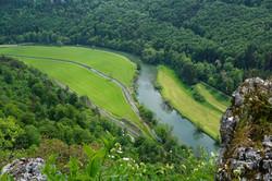 Fewo Mengen Umgebung Donautal