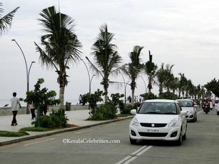 A solitary road-trip to PondY