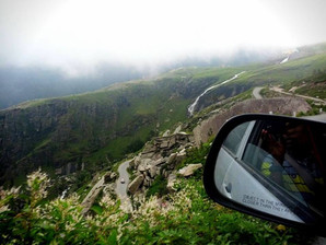 11. Behind the scenes: Mesmerizing trip to the Himalayas
