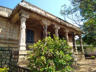 9 Destinations en-route Kanyakumari from the capital city