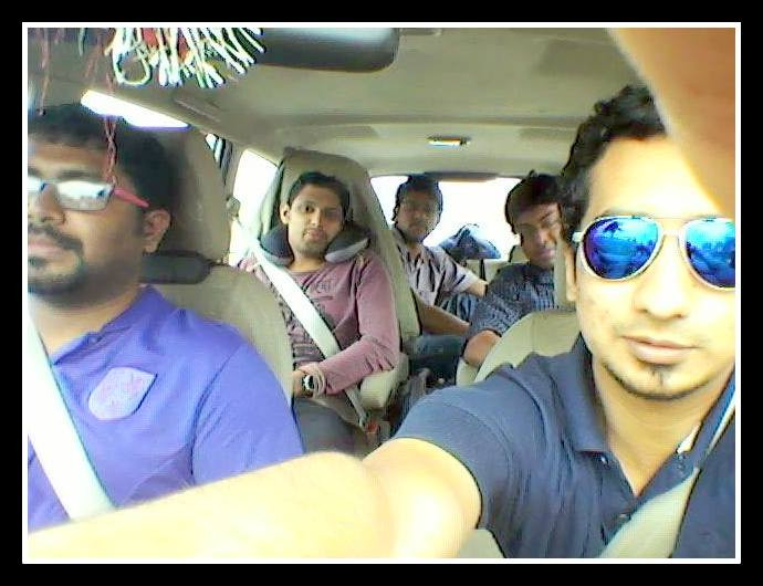 The Barnstormers - KeralaCelebrities.com