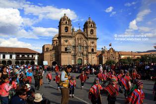 Peruvian Splendours