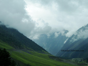 5. Sonamarg - The feeling of being magnetized: Mesmerizing trip to the Himalayas