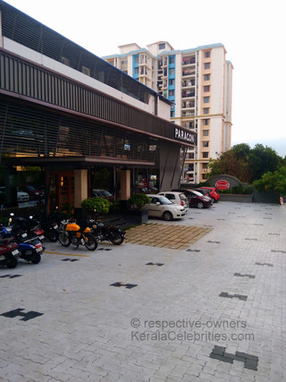 Paragon restaurant (Thiruvananthapuram)