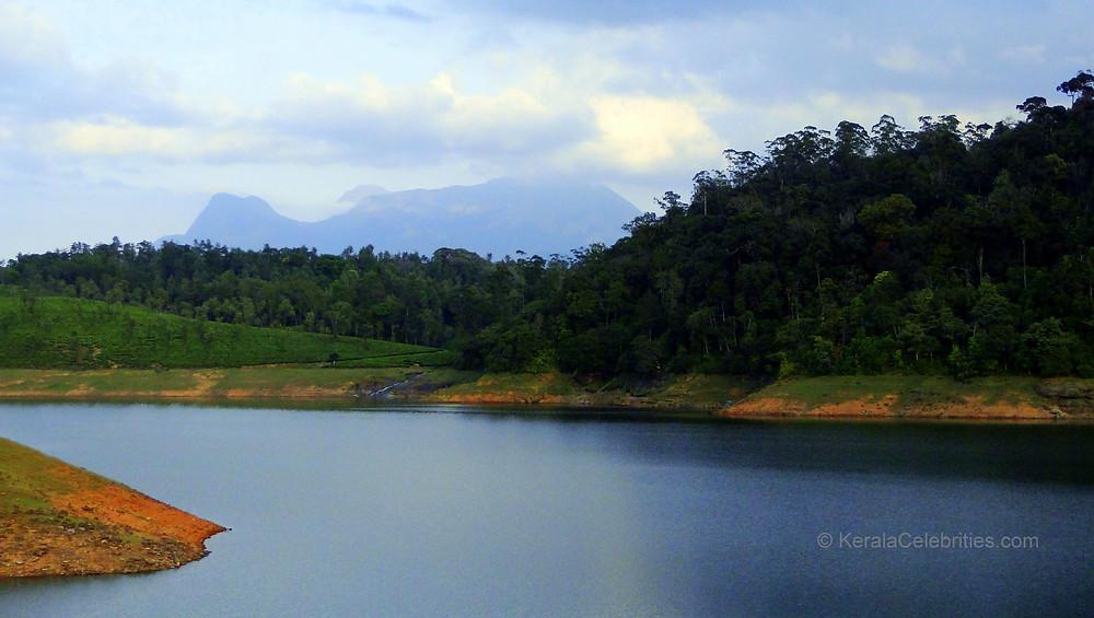 Chittar Lake