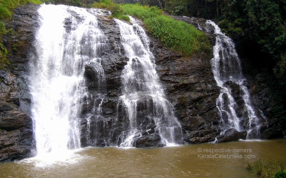 Abbey Falls (waterfalls)