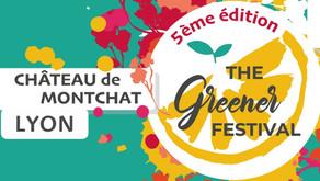 ACTION ou VERITE au Greener Good festival !