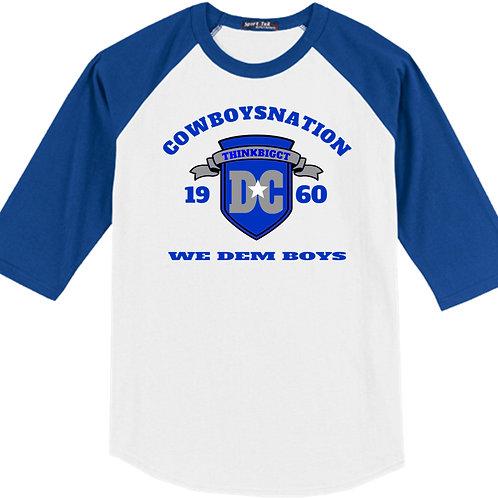 Cowboysnation We Dem Boys