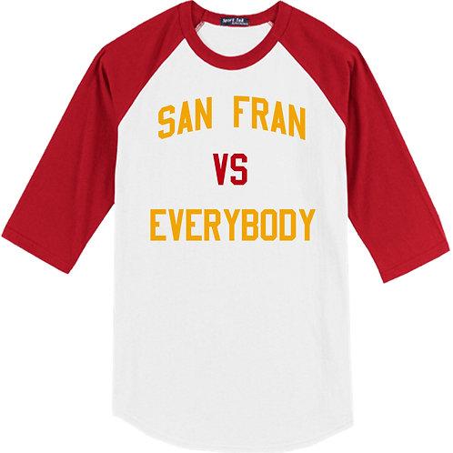 San Fran VS