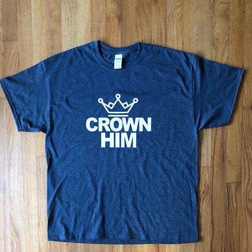 Crown Him Tee