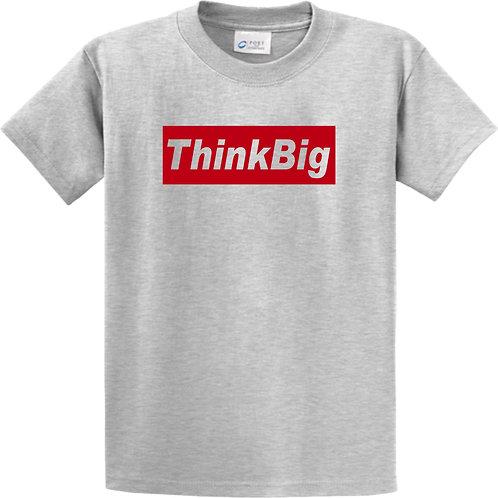Red Bar ThinkBig