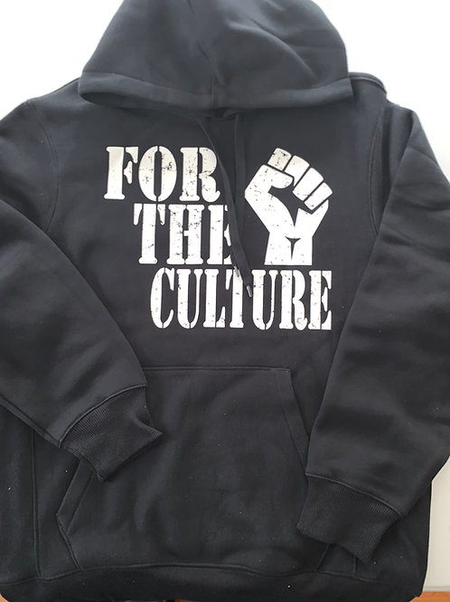 For the Culture Super Heavyweight hood