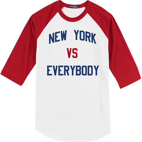 New York VS