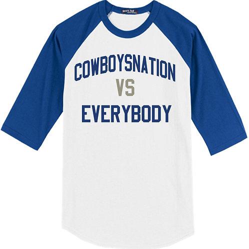 Cowboysnation VS