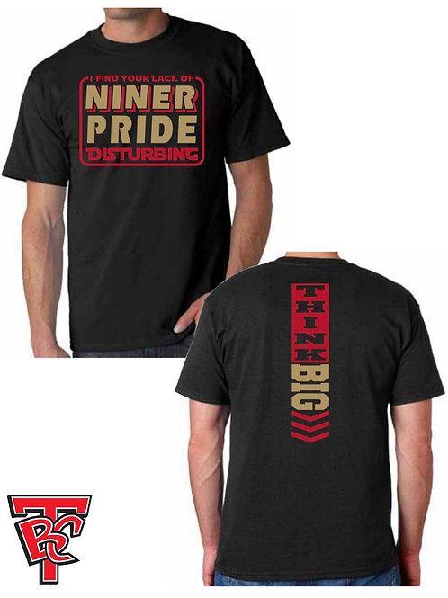 Niner Pride