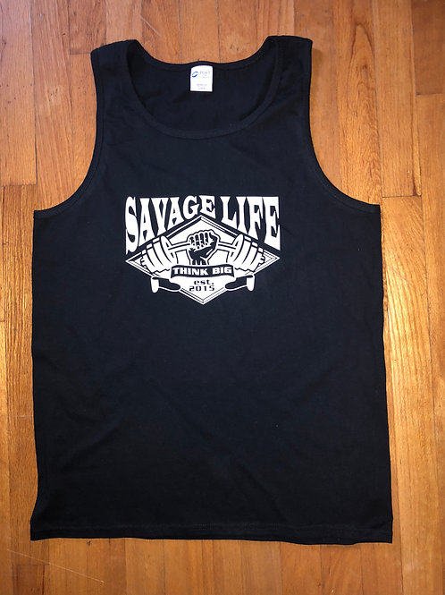 Savage Life Tank