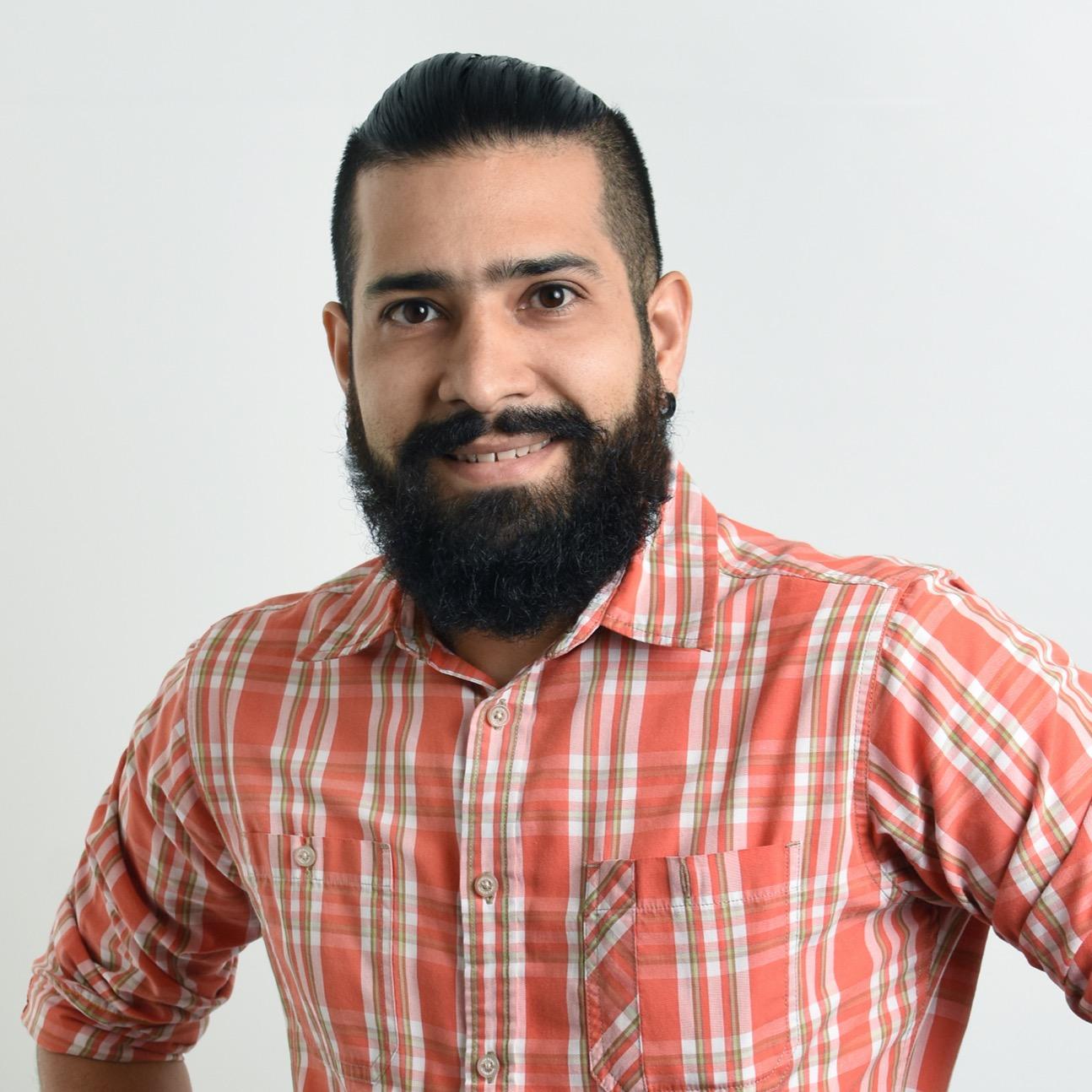 Farid Abdo