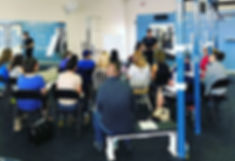 Scottsdale weight loss and nutrition at everybitfit