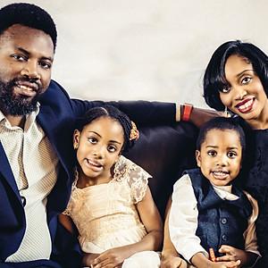 Okoye Family