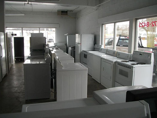 Rowe's Appliances Cobourg, Rowes appliances Cobourg, Rowe's Appliances Port Hope, Rowes Appliances Port Hope