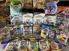 Pokemon TCG Booster Box