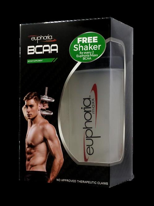 EuphoriaMaxx BCAA Promo Pack