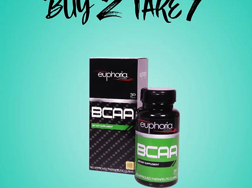 EuphoriaMaxx BCAA Buy 2 Take 1