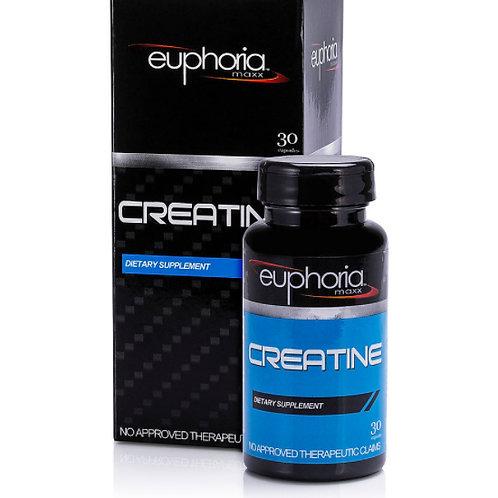 Euphoria Maxx Creatine