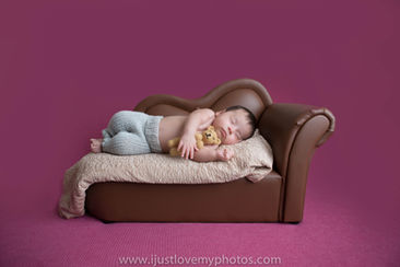 roseville newborn photos